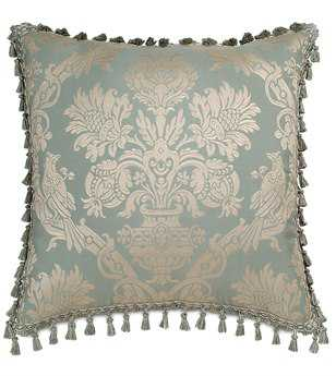 Eastern Accents Carlyle With Tassel Trim