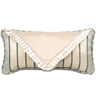 Eastern Accents Carlyle Clearvaux Sky Envelope Pillow