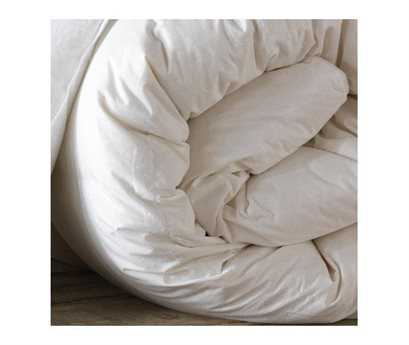 Eastern Accents Loure Faux Down Medium Comforter