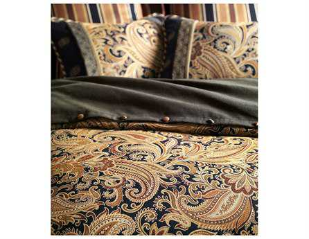 Eastern Accents Langdon Button-Tufted Comforter
