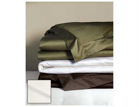 Eastern Accents Roma Luxe Ivory Duvet Cover