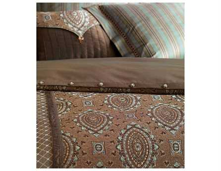 Eastern Accents Antalya Duvet Cover And Comforter