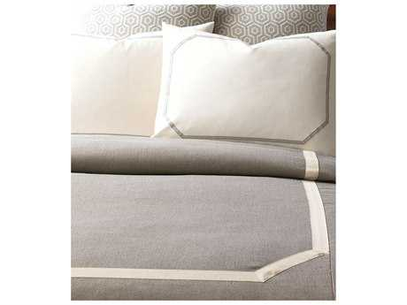 Eastern Accents Gavin Wicklow Heather Hand-Tacked Comforter