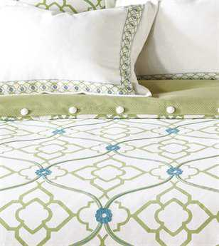 Eastern Accents Bradshaw Button-Tufted Comforter