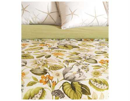 Eastern Accents Stelling Palm Duvet Cover