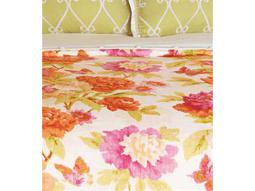 Eastern Accents Caroline Azalea Hand-Tacked Comforter