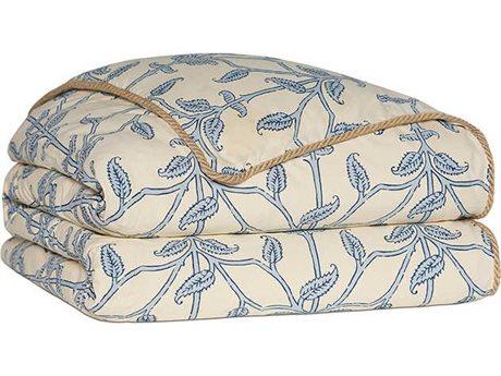 Eastern Accents Badu Beanstalk Hand-Tacked Comforter