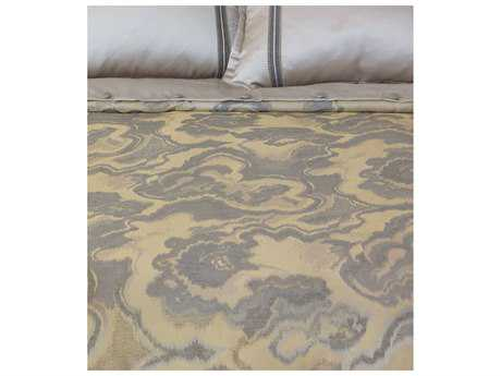 Eastern Accents Amal Button-Tufted Comforter
