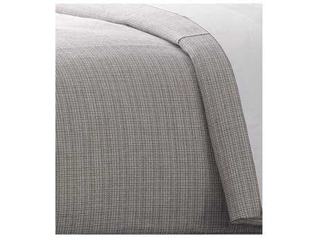 Eastern Accents Blake Fleck Mineral Hand-Tacked Comforter