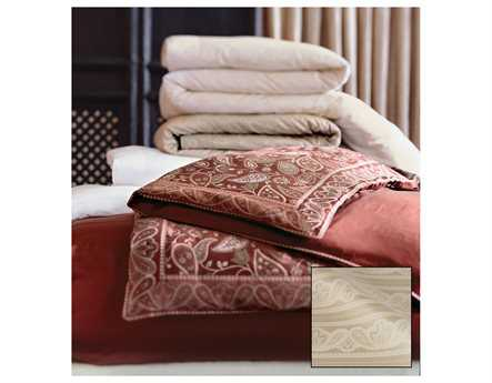 Eastern Accents Henna Sable Duvet Cover