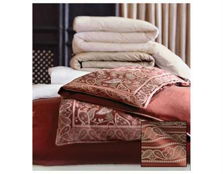 Eastern Accents Henna Shiraz Duvet Cover