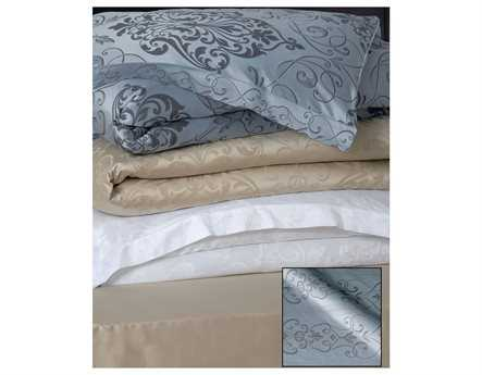 Eastern Accents Ornato Azure Duvet Cover