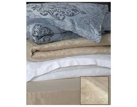 Eastern Accents Ornato Sable Duvet Cover