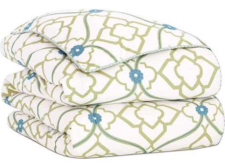Eastern Accents Bradshaw Hand-Tacked Comforter
