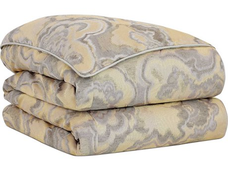 Eastern Accents Amal Hand-Tacked Comforter