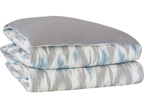 Eastern Accents Eloise Ice Hand-Tacked Comforter