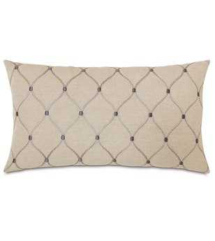 Eastern Accents Edith Branson Ivy Knife Edge Pillow