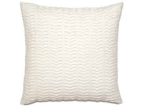 Eastern Accents Sandler Yearling Pearl Euro Sham
