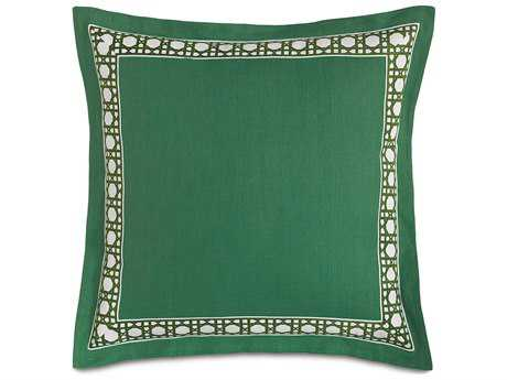Eastern Accents Lanai Breeze Kelly Euro Sham
