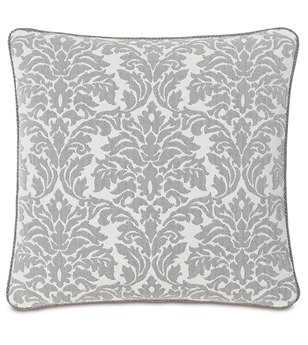 Eastern Accents Hampshire With Cord Pillow