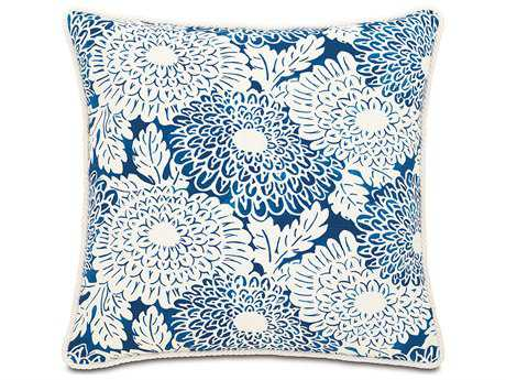 Eastern Accents Indira Ink with Cord Extra Euro Sham