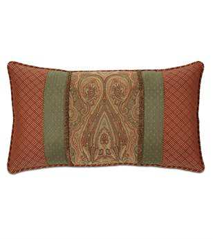 Eastern Accents Glenwood Insert King Sham