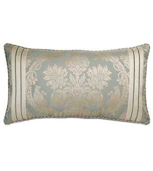 Eastern Accents Carlyle King Sham