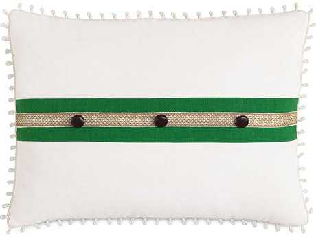 Eastern Accents Lanai Breeze Kelly Insert Accent Pillow