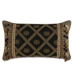 Eastern Accents Langdon Prescott Ink Insert Pillow