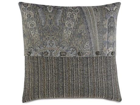 Eastern Accents Reign Envelope 24'' x 24'' Decorative Pillow
