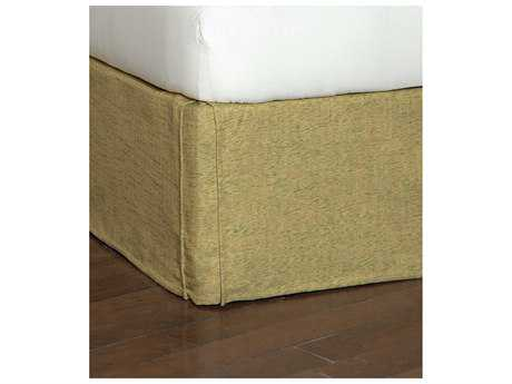 Eastern Accents Sandler Broward Grass Bed Skirt
