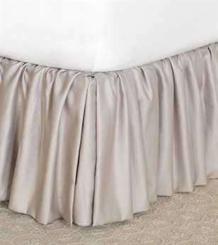 Eastern Accents Wakefield Mack Heather Bed Skirt