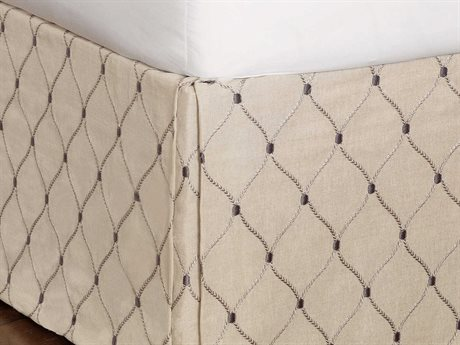 Eastern Accents Edith Branson Ivy Bed Skirt