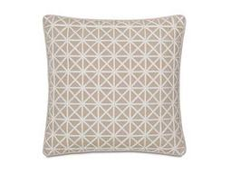 Eastern Accents Stelling Alchemilla Sand With Sm Welt Pillow