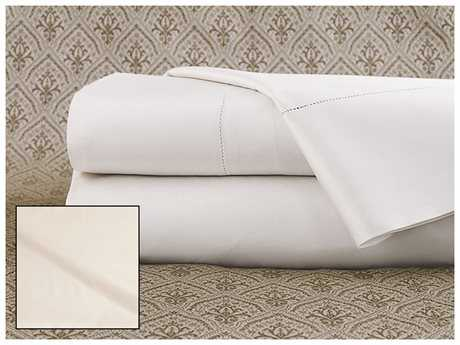 Eastern Accents Roma Luxe Ecru Sheet Set