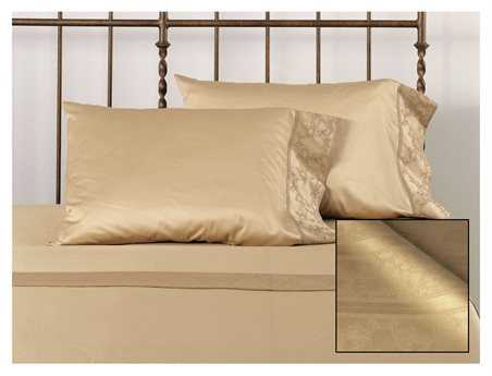 Eastern Accents Palazzo Antique Sheet Set