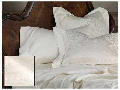 Eastern Accents Ornato Ecru Sheet Set