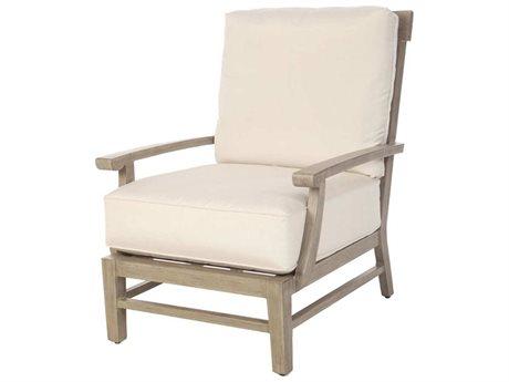 Ebel Portofino Aluminum Lounge Chair