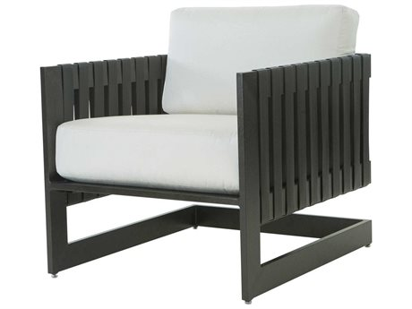 Ebel Tavera Aluminum Lounge Chair