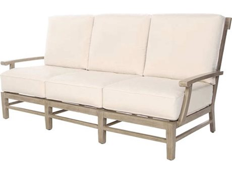 Ebel Portofino Aluminum Sofa