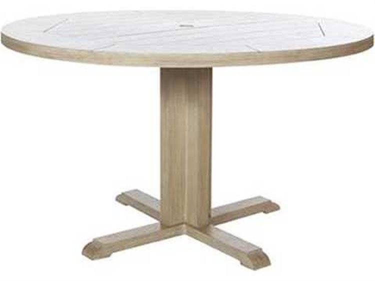 Ebel Portofino Aluminum Dining Table Base
