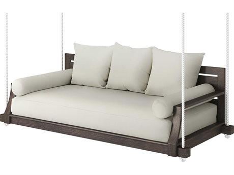 Ebel Verona Aluminum Swing Daybed PatioLiving