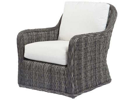 Ebel Belfort Wicker Lounge Chair