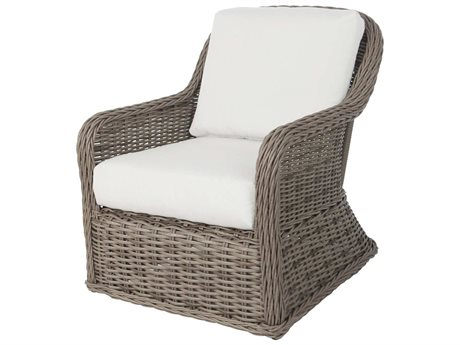 Ebel Bellevue Wicker Lounge Chair