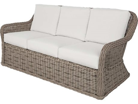 Ebel Bellevue Wicker Sofa