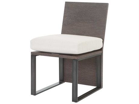 Ebel Lucca Aluminum Dining Side Chair