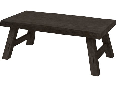 Ebel Glenwood 48''W x 29''D Rectangular Coffee Table PatioLiving