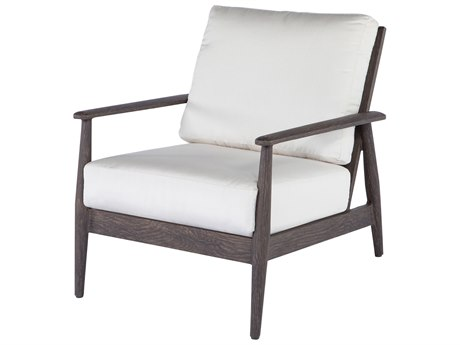 Ebel Augusta Aluminum Lounge Chair