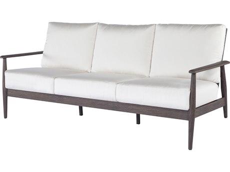Ebel Augusta Aluminum Sofa EBL523