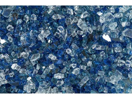 Ebel Cascades Fire Glass 5 Lb Bag